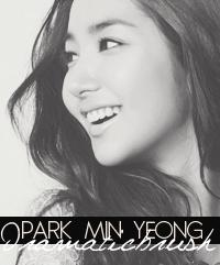 park min yong